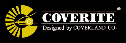 Coverland is authorized distributors in Japan